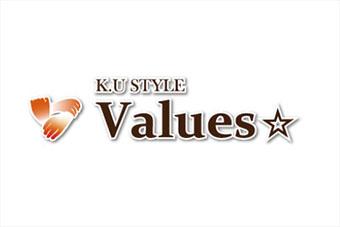 本気で脱毛したい方におすすめ!K.U STYLE Values☆(ケーユースタイルヴァリューズ)のイメージ